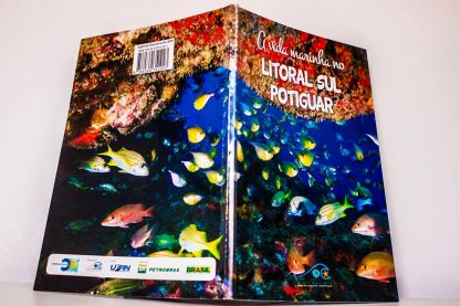 Loja Oceânica - A vida marinha no litoral sul potiguar 3