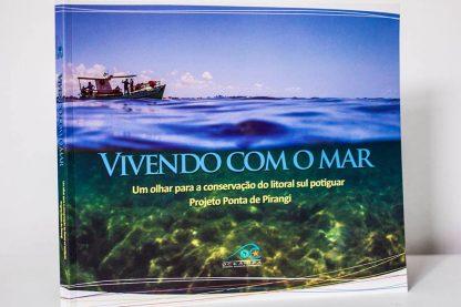 Loja Oceânica - Vivendo com o mar 2